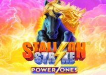 Stallion Strike Slot