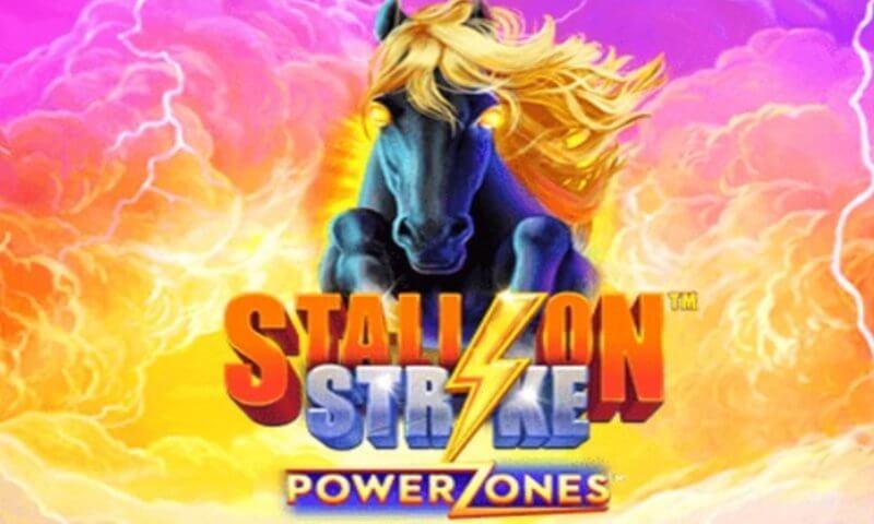 Spiele Stallion Strike - Video Slots Online