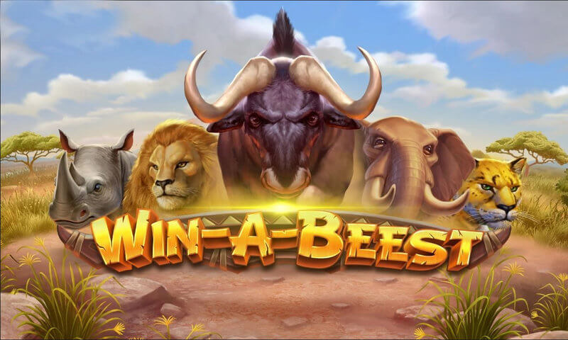Win a Beest Slot