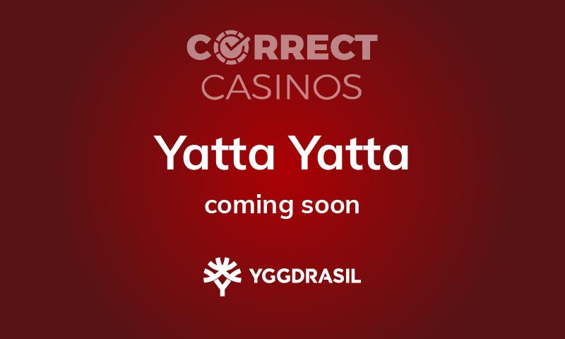 Yatta Yatta Slot