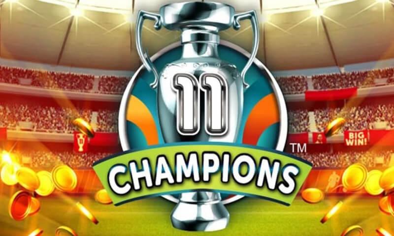 11 Champions Slot