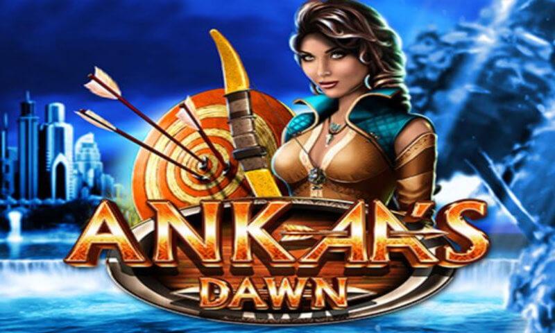 Ankaa's Dawn SLot