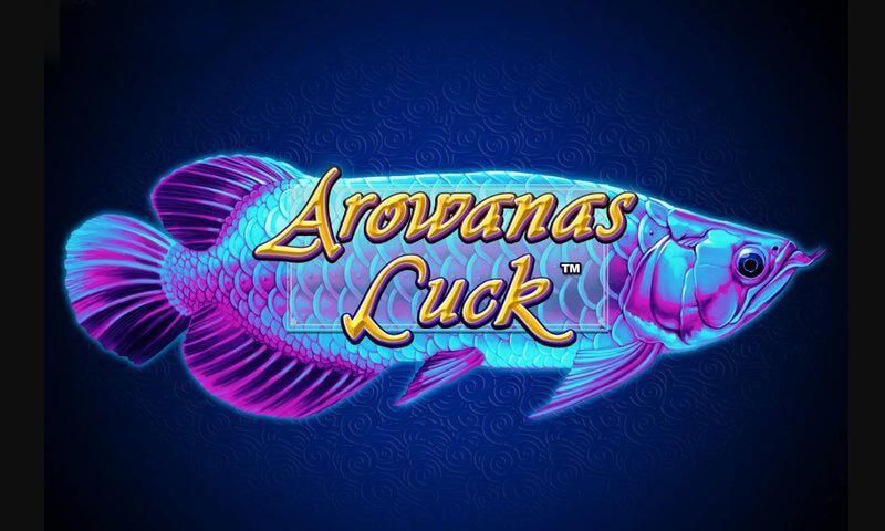 Arowans Luck Slot