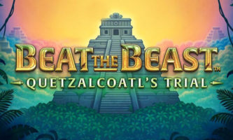 Beat the Beast Quetzalcoatl's Trial Slot