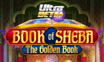 Book of Sheba Slot