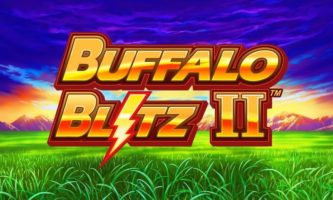 Buffalo Blitz 2 Slot