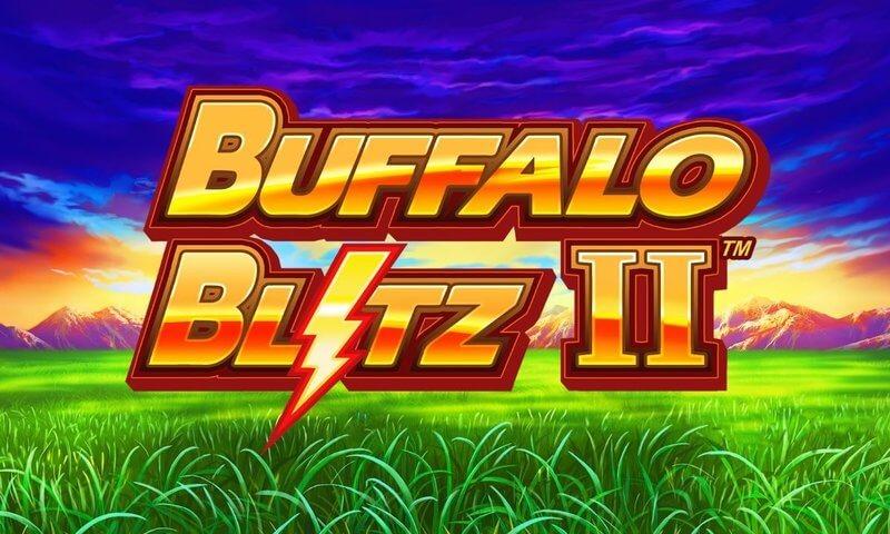 Buffalo Blitz 2 Slot