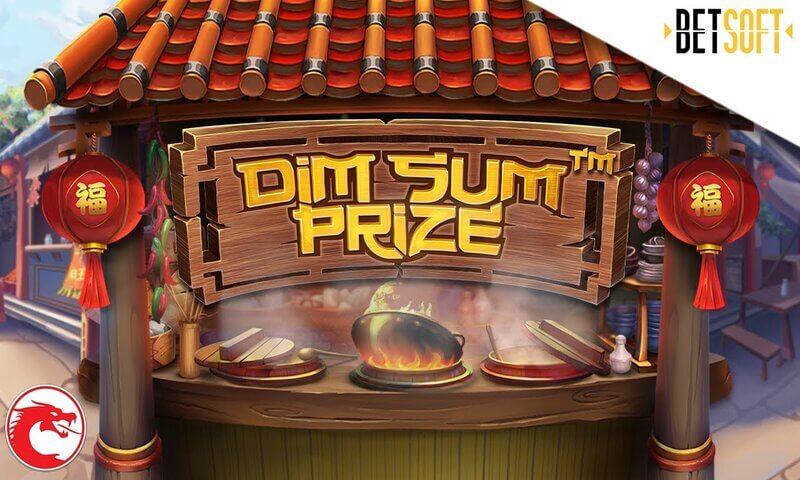 Dim Sum Prize Slot