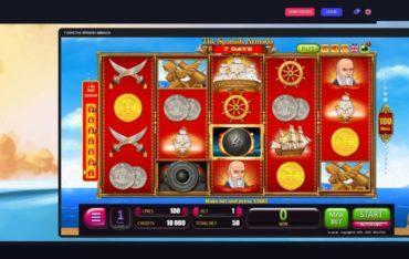 Game Play at Woo Casino