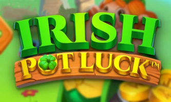 Irish Pot Luck Slot