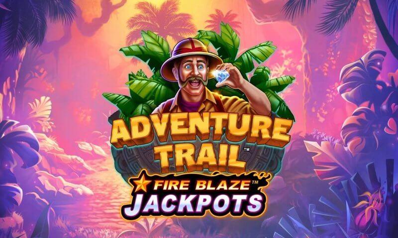 Adventure Trail Slot