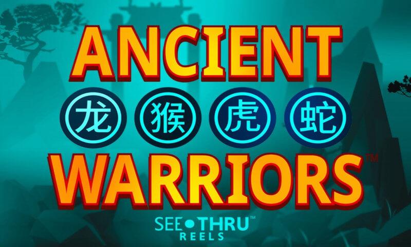 Ancient Warriors Slot