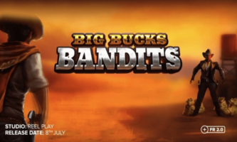 Big Bucks-Bandits-Megaways-Slot