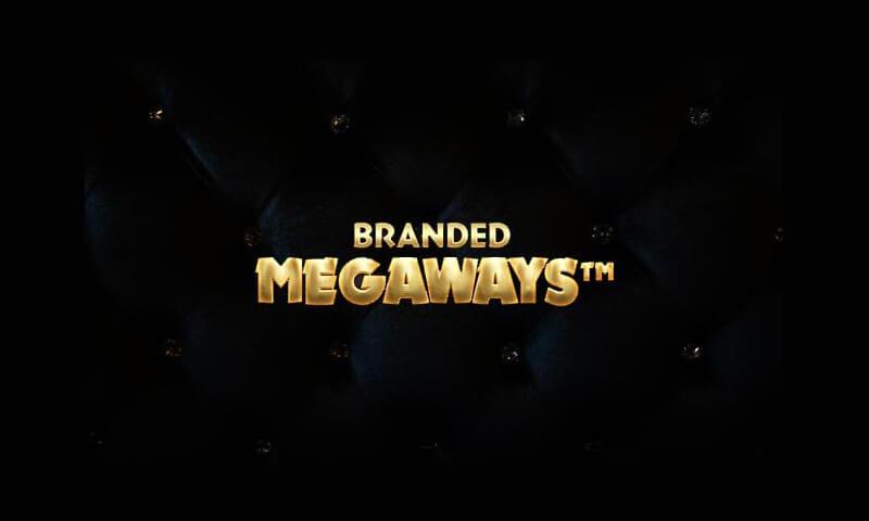 Branded Megaways Slot