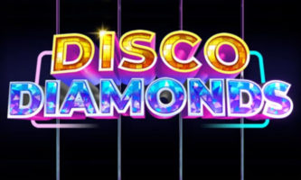 Disco-Diamonds Slot