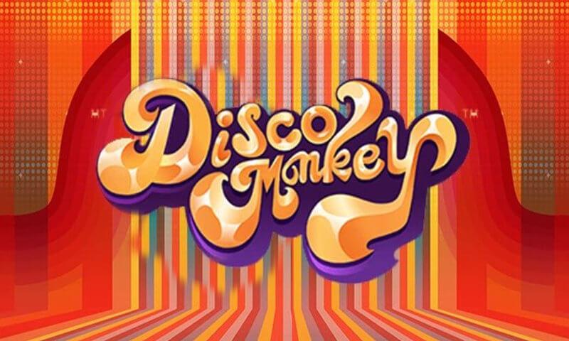 Disco Monkey Slot