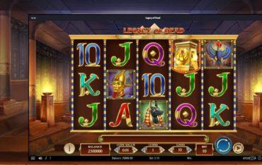 Game Play at Slothunter Casino
