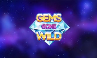 Gems Gone Wild-Power-Reels Slot