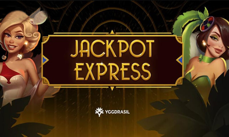 Jackpot Express Slot Free Demo Play Or For Real Money Correct Casinos