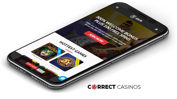 Jackspay Casino Review Safe Or Scam