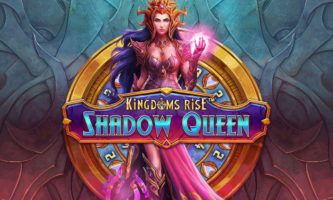 Kingdoms Rise Shadow Queen Slot