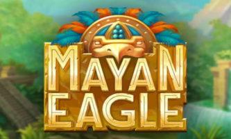 Mayan Eagle Slot