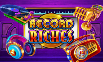 Record Riches Slot