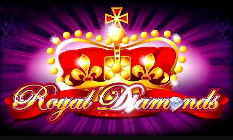 Royal Diamonds Slot