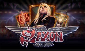 Saxon Slot