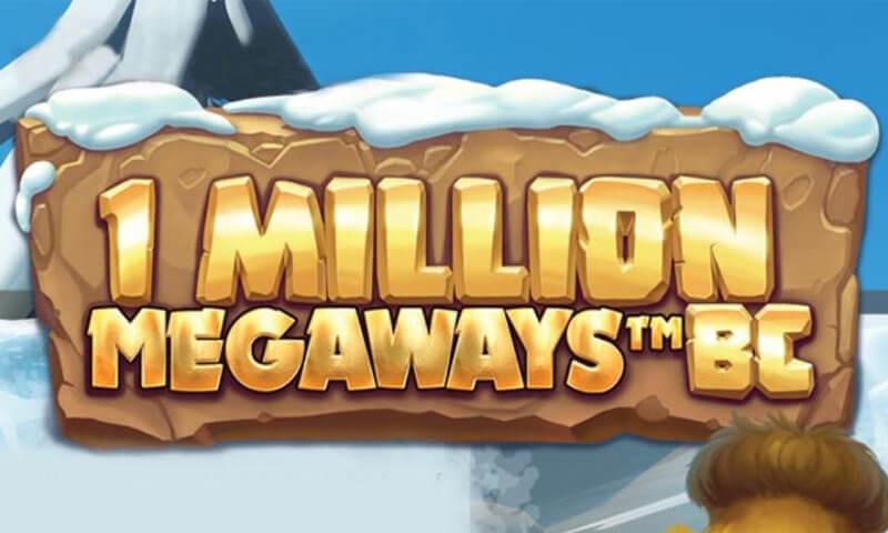 1 Million Megaways Slot