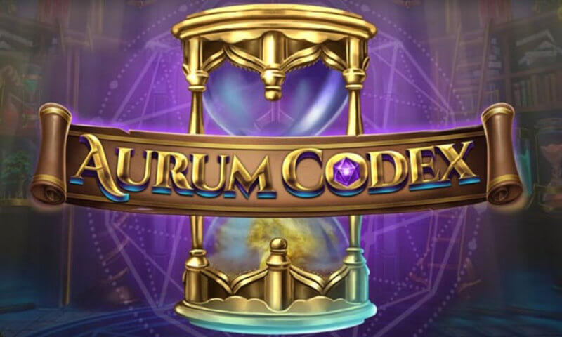 Aurum Codex Slot