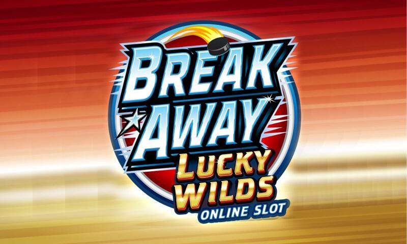 Break Away Lucky Wilds Slot