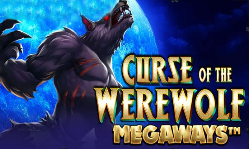 Curse of the Werewolf Slot Free Demo Play or for Real