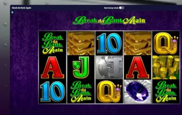 Game Play at Casino360