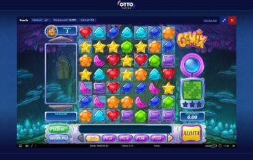 Game Play at Ottokasino