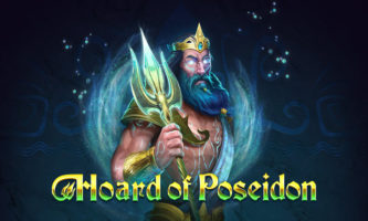 Hoard of Poseidon Slot