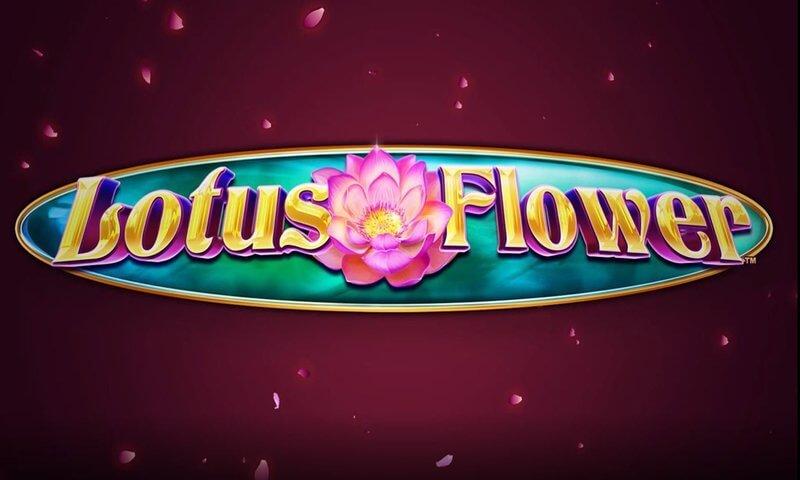 Lotus Flower Slot