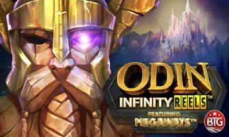 Odin Infinity Reels Feat Megaways Slot