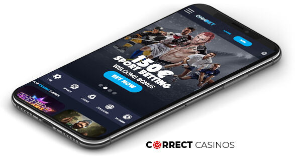 Ohmbet Casino - Mobile Version