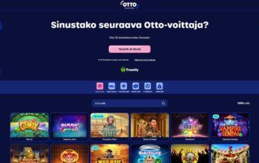 Ottokasino.com - Website Review