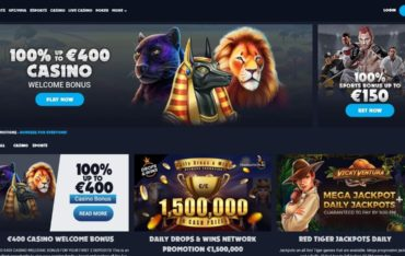 Promotions at Ohmbet Casino