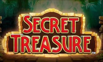 Secret Treasure Slot