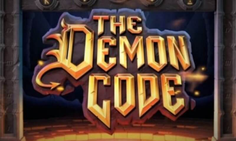 The Demon Code Slot