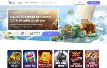 Tsars.com - Website Review
