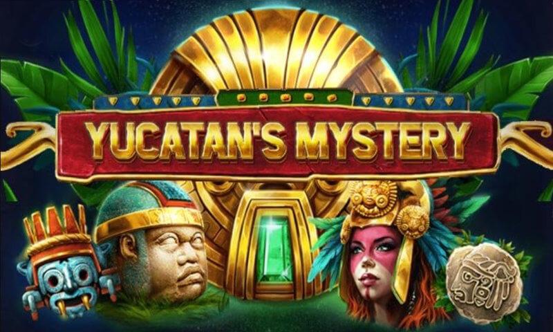 Yukatan's Mystery Slot