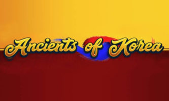 Ancients of Korea