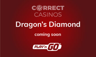 Dragon's Diamond Slot