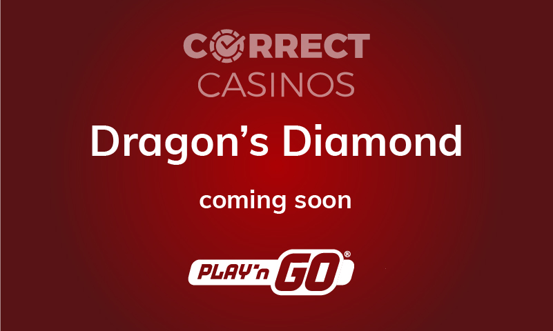 Dragon's Diamond Slot
