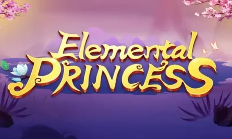 Elemental Princess Slot