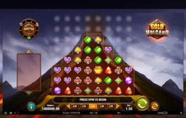Game Play at Wolfy Casino